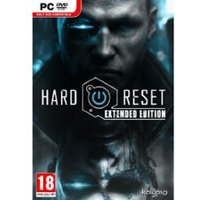 Hard Reset Extended Edition Game