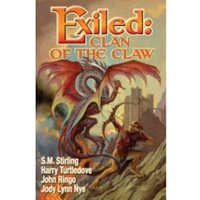 Exiled: Clan Of The Claw Hardcover