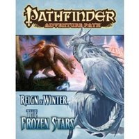 Pathfinder Adventure Path The Frozen Stars