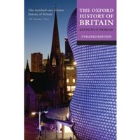 The Oxford History of Britain by Oxford University Press (Paperback, 2010)