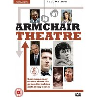 Armchair Theatre: Volume 1 (1970) DVD