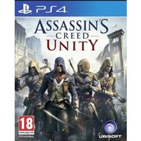 Assassin's Creed Unity PS4 Game
