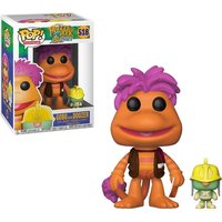 Gobo with Doozer (Fraggle Rock) Funko Pop! Vinyl Figure