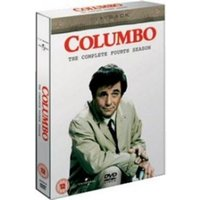 Columbo Series 4 DVD