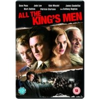All The King's Men DVD