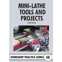 Mini-lathe Tools and Projects : 48