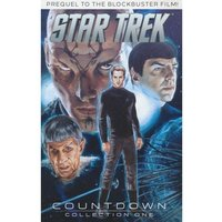 Star Trek Countdown Collection: Volume 1
