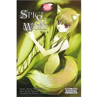 Spice and Wolf Manga, Volume 6 (Manga)