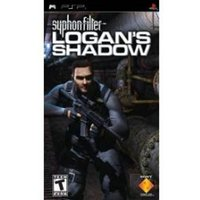 Syphon Filter 2 Logans Shadow Game