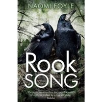 Rook Song : The Gaia Chronicles Book 2