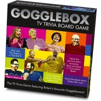 Gogglebox TV Trivia Game