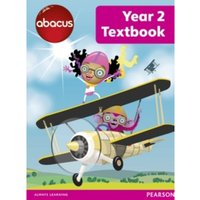 Abacus Year 2 Textbook by Ruth Merttens (Paperback, 2014)