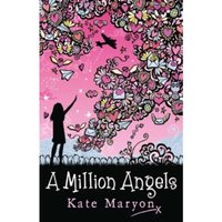 A MILLION ANGELS by Kate Maryon (Paperback, 2011)