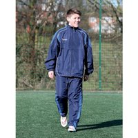 Precision Ultimate Tracksuit Trousers Navy/Royal/White 26-28