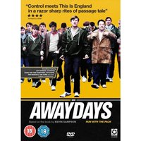 Awaydays DVD