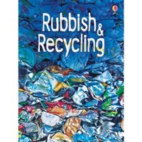 Beginners Rubbish and Recycling