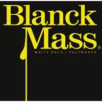 Blanck Mass - White Math Vinyl