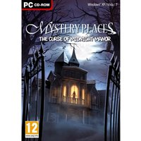 Mystery Places the Curse of Midnight Manor Game