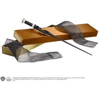Albus Dumbledore Wand (Fantastc Beasts The Crimes of Grindelwald) In Collectors Box by Noble Collection