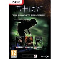 Thief The Complete Collection Game