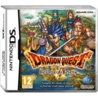 Ex-Display Dragon Quest VI Realms Of Reverie