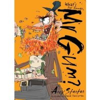 What's for Dinner, Mr. Gum? by Andy Stanton (Paperback, 2014)