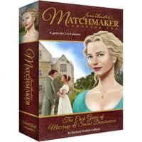 Jane Austen's Matchmaker: Chapter Two