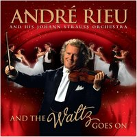 Andre Rieu - And the Waltz Goes On CD DVD