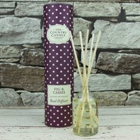Fig & Cassis (Superstars Collection) Reed Diffuser