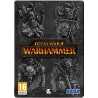 Total War Warhammer Limited Edition PC Game