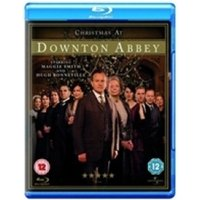 Downton Abbey Christmas Special 2011 Blu-ray