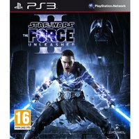 (USED) Star Wars The Force Unleashed II 2 Game