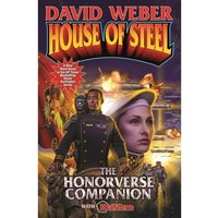 House of Steel (Honor Harrington) Mass Market Paperback