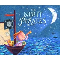 The Night Pirates by Peter Harris (Paperback, 2005)