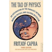 The Tao of Physics by Fritjof Capra (Paperback, 1982)
