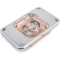 XSPC Raystorm NEO CPU Water Block (AMD) - Chrome