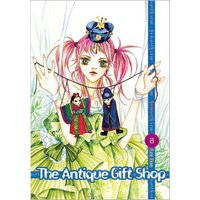 The Antique Gift Shop, Vol. 8