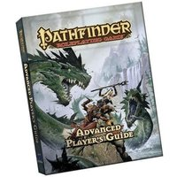Pathfinder Roleplaying Game Advanced Player's Guide Pocket Edition