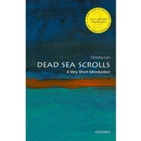The Dead Sea Scrolls: A Very Short Introduction by Timothy H. Lim (Paperback, 2017)