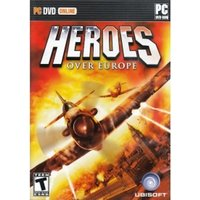Heroes over Europe Game PC (#)