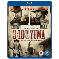 3.10 To Yuma Blu-ray