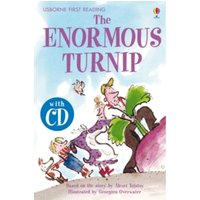 The Enormous Turnip : English Learner's Edition