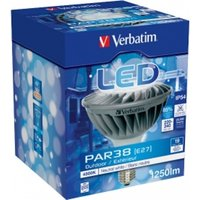Verbatim LED PAR38 E27 18.5W 2700K 1250lm dimmable OUTDOOR
