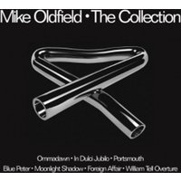 Mike Oldfield / The Collection 1974 - 1983 CD