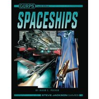 GURPS Spaceships 4th Edition