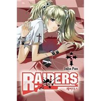Raiders, Volume 3