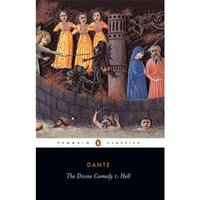The Comedy of Dante Alighieri : Hell