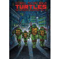 Teenage Mutant Ninja Turtles: Ultimate Collection: Volume 2