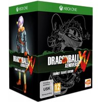 Dragon Ball Z Xenoverse Travel Trunks Edition Xbox One Game (with pre-order DLC packs)