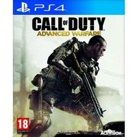 Ex-Display Call Of Duty Advanced Warfare PS4 Game
